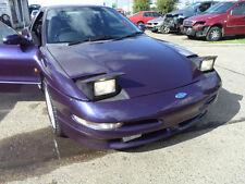 1997 Ford Probe Hatch RH Head Light S/N# V6891 BI3871