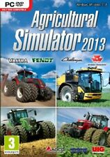 Agricultural Simulator 2013 (PC DVD)