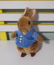 PETER RABBIT TOY KIDS BOOK CHILDRENS CHARACTER SOFT TOY PLUSH TOY ANIMAL 21CM!