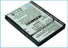 UK BATTERIA per Palm Treo 500p 157-10094-00 157-10099-00 3.7 V ROHS