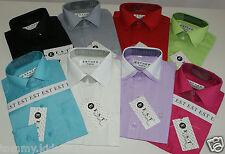 Kinderhemd in verschiedenen Farben aus Paris Gr.86 bis 158  Neue Ware!