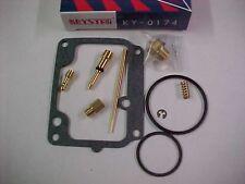 Yamaha DT250  Keyster Carb Kit, 77-79