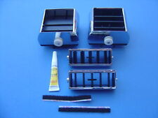 1970-70 CHEVELLE & EL CAMINO DASH AIR CONDITIONING A/C VENT REBUILD KIT-NEW
