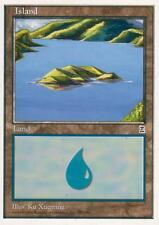 Island - Version 3 | PL | Portal: Three Kingdoms | Magic MTG