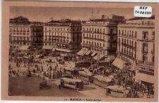 POSTAL MADRID. Puerta del Sol. Ref: TC00234