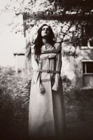 Vintage Asylum Straight Jacket Photo 124 Bizarre Odd Strange