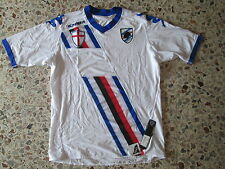m21 tg XXL maglia SAMPDORIA FC football club calcio jersey t-shirt camiseta