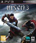 Risen 3: Titan Lords First Edition PS3 - totalmente in italiano