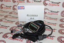 Zeitronix Zt-2 Wideband AFR Meter Oxygen Sensor Controller Datalogging System