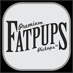 Fatpups - Electric Guitar Pickups