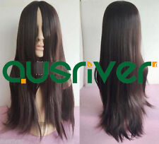 Women's Long Straight Hair Extensions