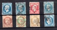 France Ceres - Napoleon unchecked collection WS19470