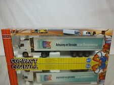 JOAL 330 VOLVO FH16 520 TRUCK 10 JAAR BGZ WEGVERVOER - WHITE 1:50 - GOOD IN BOX