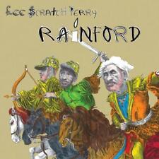 Lee Scratch Perry - Rainford (NEW CD ALBUM)