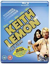 Keith Lemon - The Film (Blu-ray)