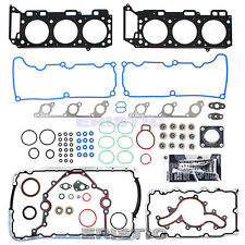 4.0L MLS Full Gasket Set+Silicone 04-10 Ford Explorer Mazda Land Rover SOHC V6