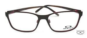 Oakley  OX3214-0453 Penchant WINE   Eyeglasses New Authentic 53