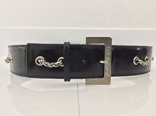 Chanel cinturón/talliengürtel talla 70