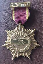 Unknown Trade Union Badge