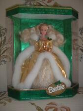 Barbie 1994 Euro Happy Holidays, Wholesale Lot of 6 Dolls, New, Mint, Nrfbox