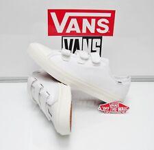 0e0ec19523 Vans Prison Issue Twill True White Blanc VN000SDJJTP Men s Size  11