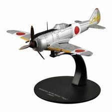 "Avion Nakajima Ki-44 Shoki ""Tojo"" - 1/72 WW2 militaire DeAgostini AC25"