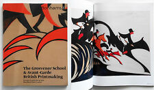 The Grosvenor School & Avant-Garde British Printmaking Bonhams Auctions 2013