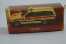 Herpa Modellauto 1:87 H0 Opel Omega Caravan Malteser Nr. 4122