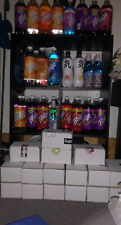 Exotic Box With Faygo And Asian Snacks