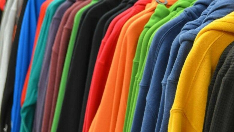 Pre-owned clothing