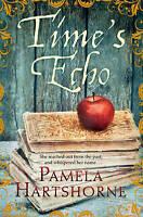 Time's Echo, Hartshorne, Pamela, Very Good Book