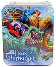 World of Warcraft - The Feast of Winter Veil Collector's Set - Box - WoW Loot?