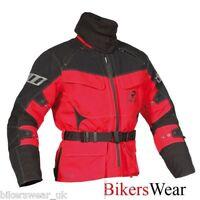 Rukka Cosmic Motorcycle Gore-tex Waterproof Textile Touring Jacket Was £900