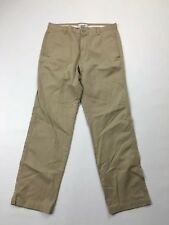 Men's Calvin Klein Chinos - W32 L32 - Beige - Great Condition