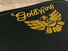 Honda Goldwing 1500 GL1500 Rear deflector  Wind deflector Chrome Rear Air Foil