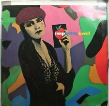 Soul Picture Sleeve Promo 45 Prince And The Revolution - Raspberry Beret / Raspb