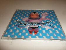 CD  Björk – Army Of Me