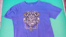 Team Pacquiao T-shirt blue size XXL