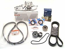 OEM Premium Timing Belt Water Pump Kit for Honda Acura 3.0L 3.2L 3.5L V6