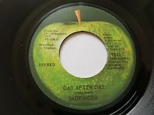 "BADFINGER DAY AFTER DAY / MONEY   USA APPLE 7"" Beatles"
