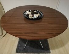 Handmade Solid Wood Adjustable Round Square Conference Dining Occasional Table