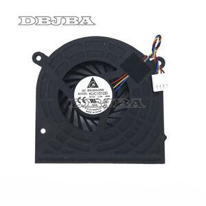 New Laptop CPU Cooling Fan for HP 1323-00DU0H2 Omni 220 320 420 520 620 KUC1012D