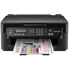 EPSON Workforce WF-2510WF Stampante Multifunzione Inkjet a Colori Stampa Copia S