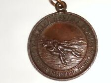 More details for royal life saving society medal awarded to j.seear 1932