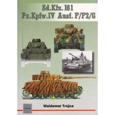 Sd.Kfz.161 Pz.Kpfw. IV Ausf. F/F2/G Panzer IV Volume 1