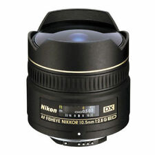 Nikon Manual Camera Lenses
