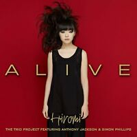 Hiromi - Alive [CD]