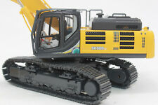 Conrad 2210 01 Kobelco sk500lc-10 Crawler Excavator Yellow NEW + ORIGINAL