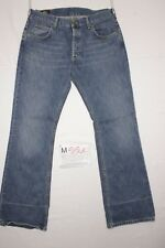 Lee Denver Boot Cut (Cod. M551) tg50 W36 L34 jeans usato