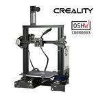 New Creality Ender 3 3D Printer 220X220X250mm DC 24V Metal Frame 1 Year Warranty